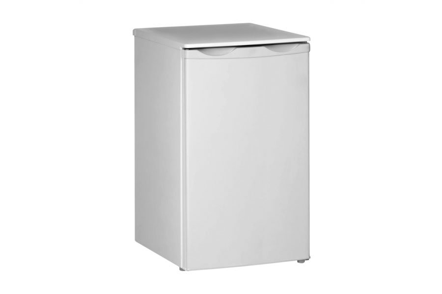 Kompakt kylskåp för sommarstuga och garage