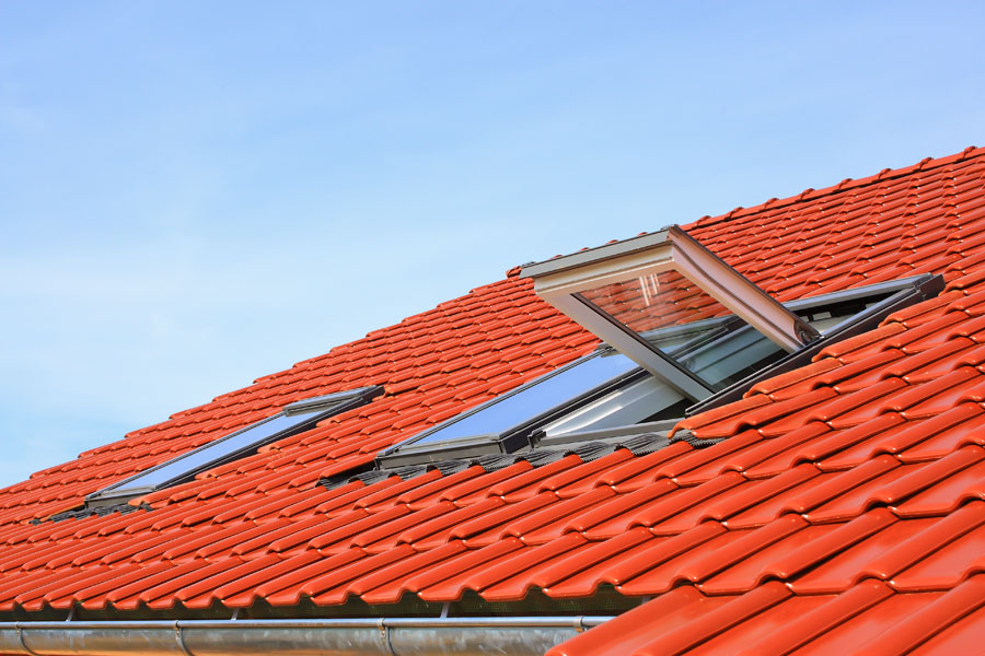 Öppningsbart takfönster