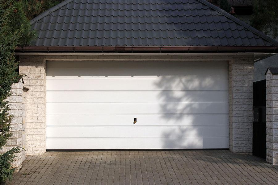 Takskjutsport som val till garage