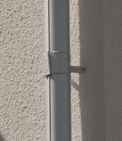Sveplås på stuprör