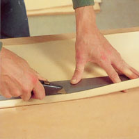 Brytbladskniv som skärverktyg