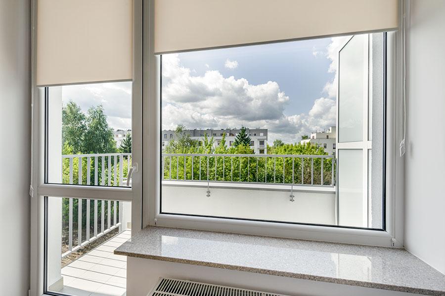 Energiglasfönster med bättre u-värde