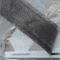 Shingelplattornas klisterytor är snabbt självhäftande.