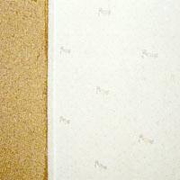 Mät och skär till tapetvåden så att endast några cm går över på nästa vägg