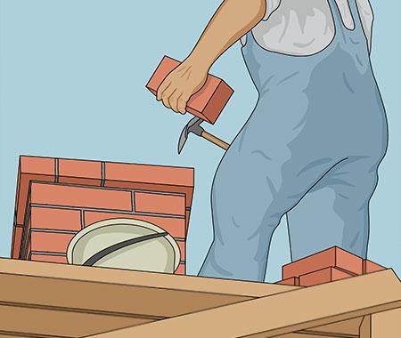 Ta ner ett skift i taget