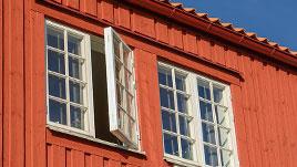 Tips om fönster