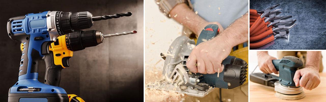 Tips om byggmaskiner och verktyg