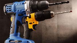 Tips om maskiner och verktyg