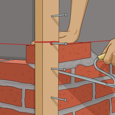 Mura väggarna